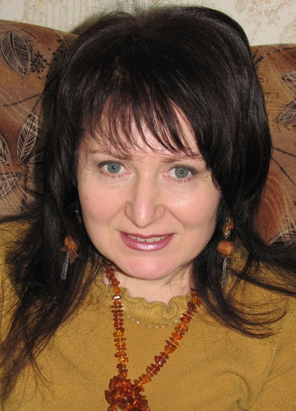 о себе - 29 Ноября 2010 - Блог - Студия Светланы Левантович